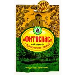 """Травяной чай """"Фитоспас"""" (Помощь при диабете) с побегами черники и шалфеем"""